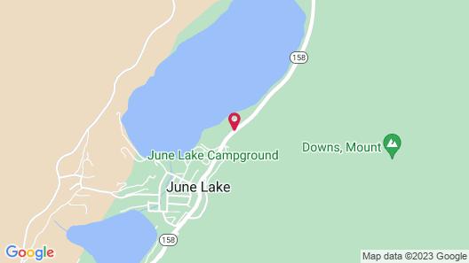 Boulder Lodge Map
