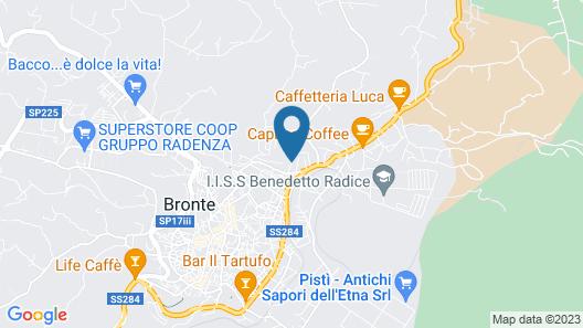 Bluviro Map