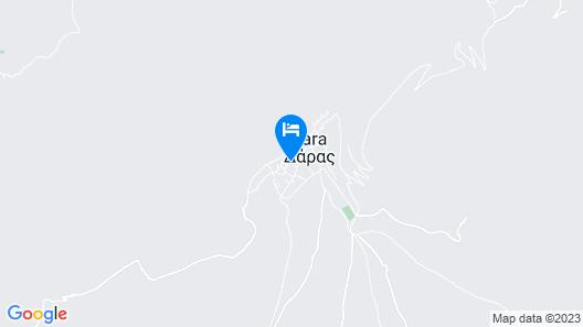 Arhontiko Kordopati Traditional Guesthouse Map