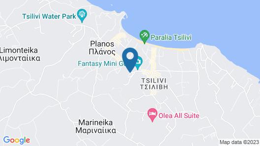Eleas Gi Map