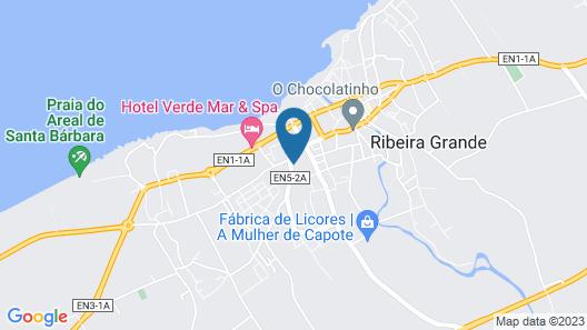 Quinta das Rosas Villas - Red Rose - Swimming pool - Free Wifi Map