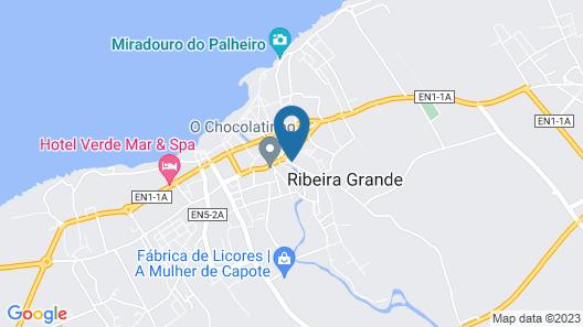 Quinta do Passo Map