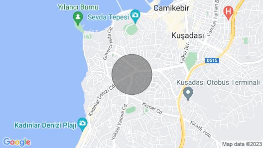 KU008 by Villaofsummer Map