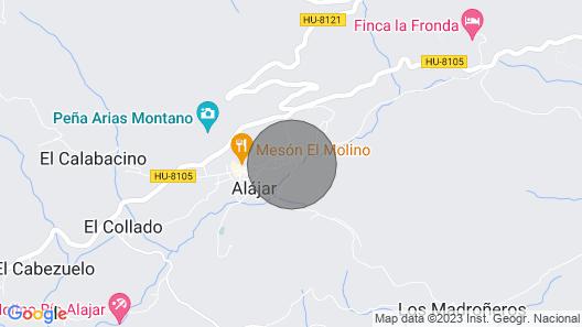 Casa Antonio - Vtar/hu/00395 Map