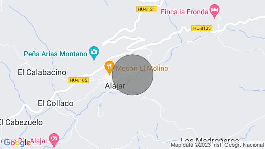 Casa Carmen - Vtar/hu/00396 Map