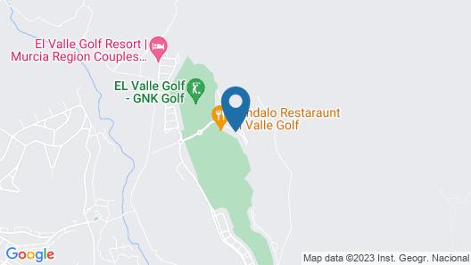 3 Haspe Villa Map