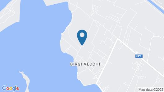 Villa Elios Map
