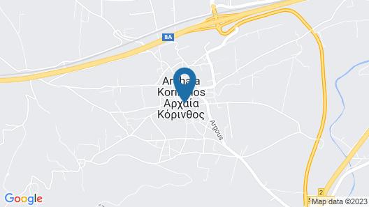 Apollonio Map