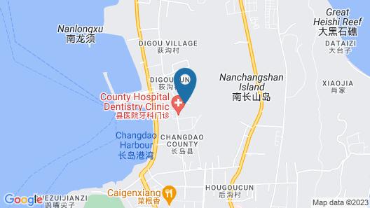 Chang Dao Wan Shun Yu Jia Map
