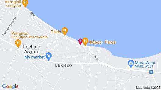 ENALIO Suites Map
