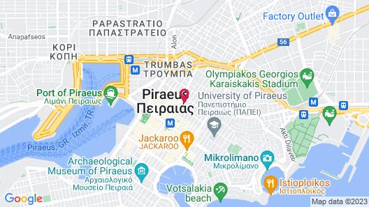Anemoni Map