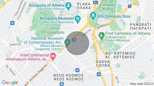 Acropolis Gem by GHH Map