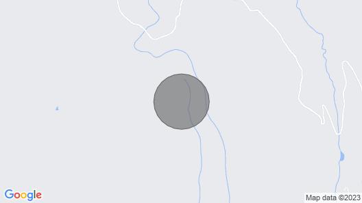 High Alpine Hideaway Map
