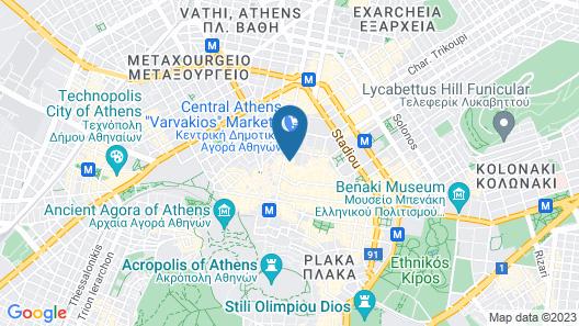 Vasi Map