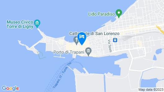 Passìo Map