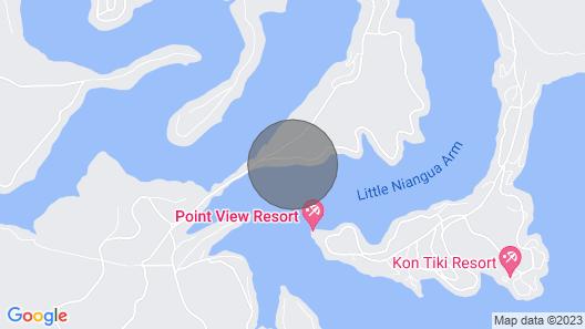 LOZ Familyfun Lakefront Vacation Home #15, 6 Bdr, 4 Baths, Sleeps 26 Map