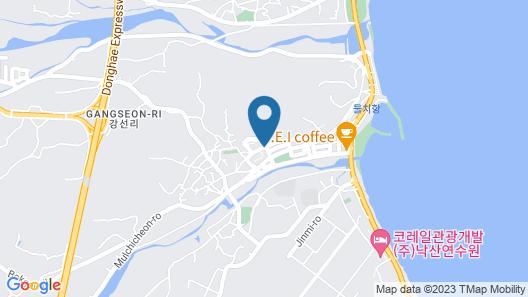 Mulchi Haebyeon Map