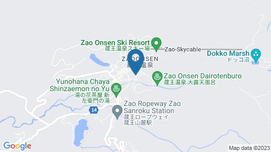 Meitoya So Map