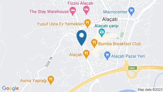 Derin Konak - Adults Only Map