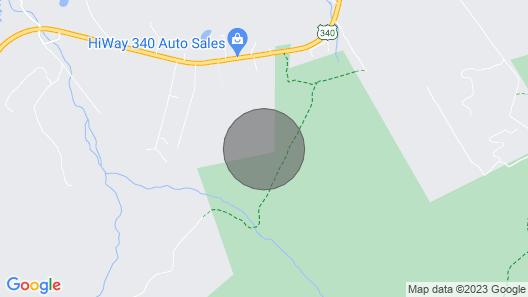 Solitude at Three Springs Map