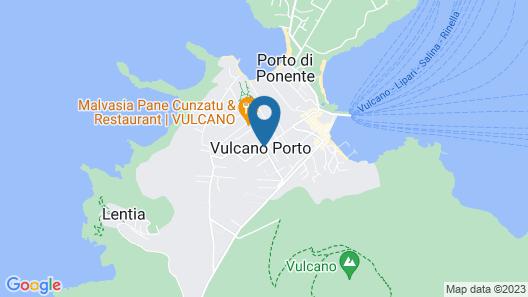 Hotel Al Togo Map
