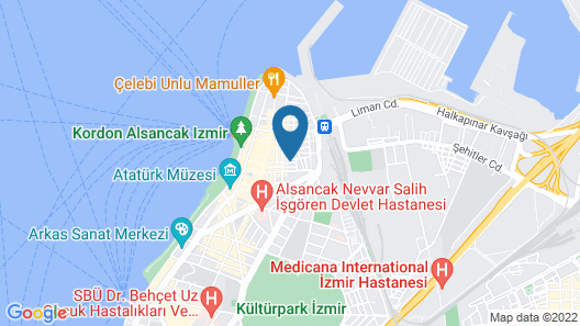AKR Homes Map