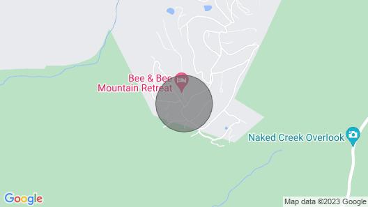 Altitude_coziness Map