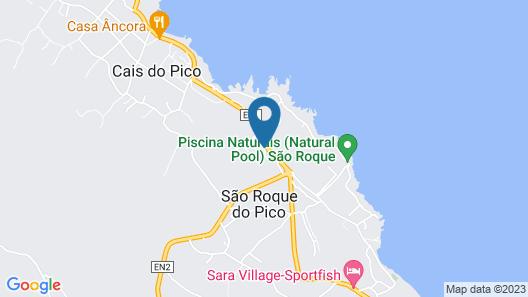 Pico Dreams - Sportfish Map