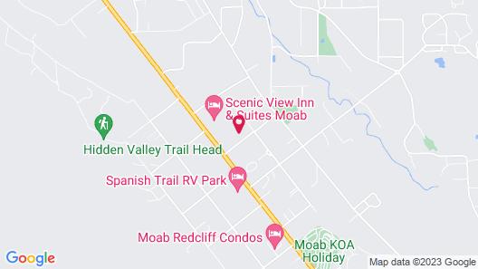 Sage Creek ~ E9 3 Bedroom Condo Map