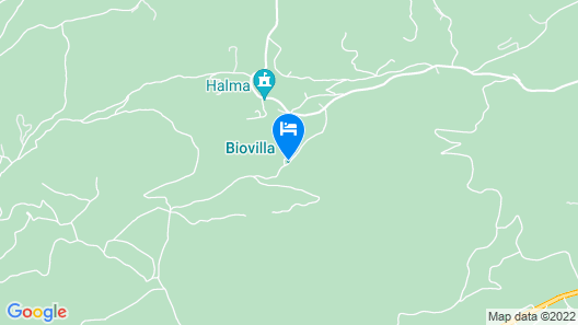 Biovilla Sustentabilidade Map