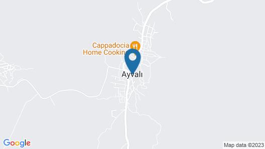 Gamirasu Village House Map