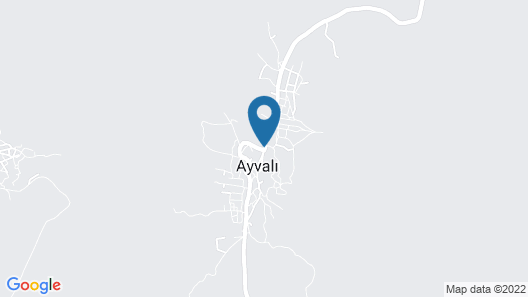Aravan Evi Map