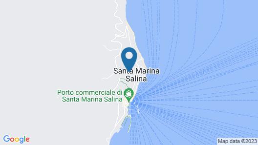 SalinArte Map