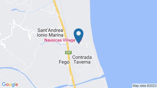 Nausicaa Village Map
