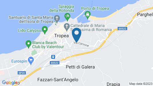 Hibiscus Uno Map