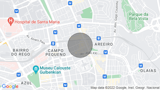 L097 Shôlubi - Charming, Quiet & Cozy! Map