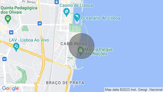 Barcaça Widebeam T2 Map