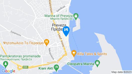 Sofita Map