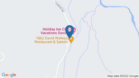 4th July in the Tahoe Area at David Walley's Hot Springs Jun 28 - Jul 5, 2020 Map