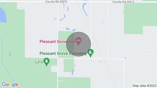 Pleasant Grove Farm LLC Map