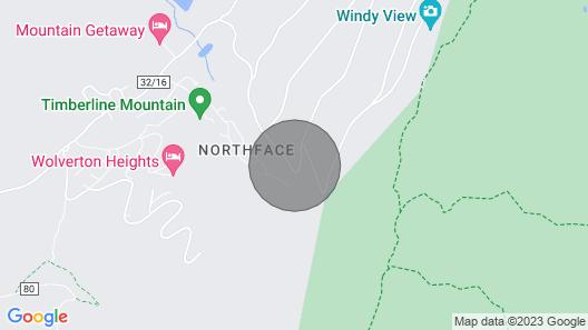 Our Greyt Escape Map
