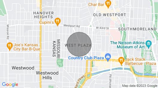Beautiful Plaza Condo Map