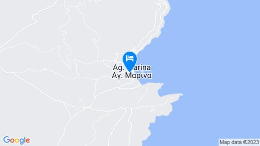 Olivia Sports and Sea Map