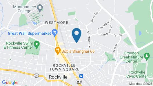 Sweethome303 Map