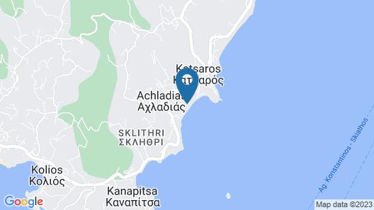 Esperides Map