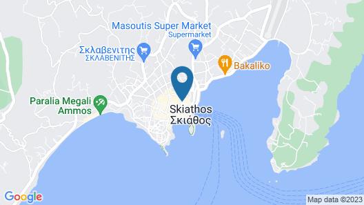 Entelia Map