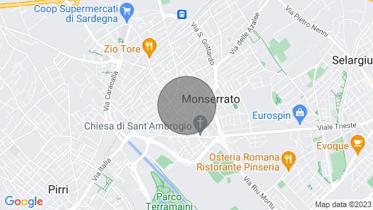 Il Granaio - Luxury Private Double Room IUN P1027 Map