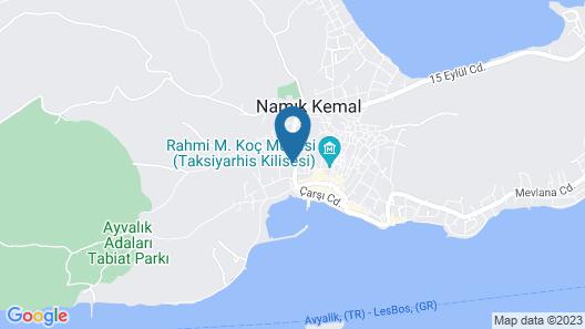 Elia by Ortunc Map