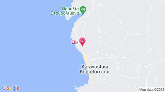 MarBella Elix Map