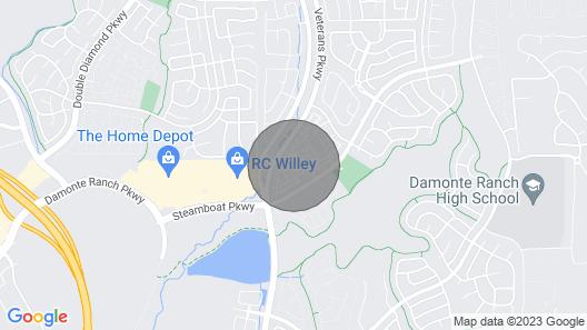 Professional Community Map